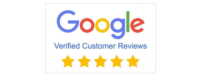 geverifieerde klanten reviews